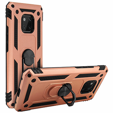 Avizar Coque Rose Champagne pour Huawei Mate 20 Pro pas cher