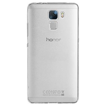 Acheter Avizar Pack protection Transparent pour Honor 7 , Honor 7 Premium