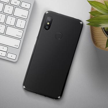 Avis Avizar Coque Noir pour Xiaomi Mi A2 Lite
