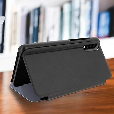 Acheter Avizar Etui folio Noir pour Samsung Galaxy A70