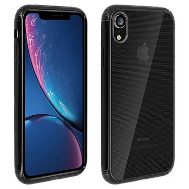 Avizar Coque Noir pour Apple iPhone XR Coque Noir Apple iPhone XR