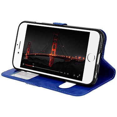 Avis Avizar Etui folio Bleu pour Apple iPhone 6 , Apple iPhone 6S