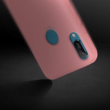 Avis Avizar Coque Rose pour Huawei Y6 2019