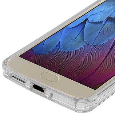 Acheter Avizar Coque Transparent pour Motorola Moto G5S