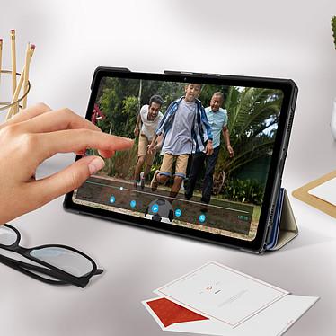 Avis Avizar Etui folio Bleu Nuit pour Samsung Galaxy Tab A7 10.4 2020