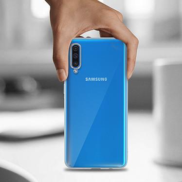 Avis Avizar Pack protection Noir pour Samsung Galaxy A50 , Samsung Galaxy A30s