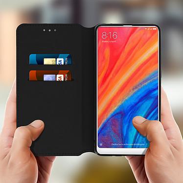 Acheter Avizar Etui folio Noir pour Xiaomi Mi Mix 2S