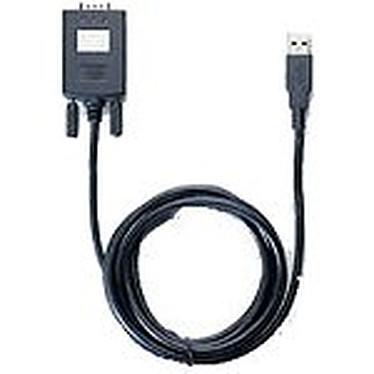 Targus adaptateur USB pour périphérique série (DB9)