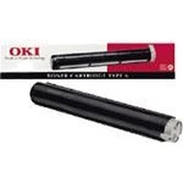 Oki 00079801 - Toner Noir (1500 pages à 5%)