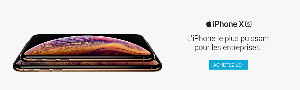 iPhone X| Enfin disponible.