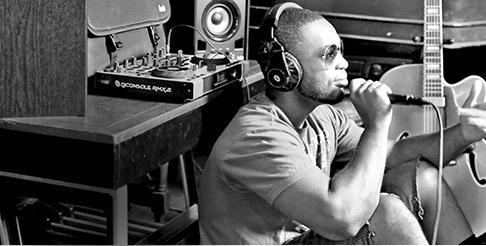 Casques DJ expert