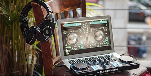Casques DJ loisir