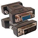 VGA Type de câble Adaptateur DVI - VGA