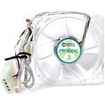 Ventilateur boîtier 80 mm Diamètre ventilateur