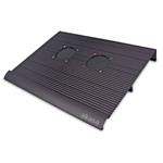 Ventilateur PC portable Matériau Aluminium