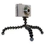 Trépied appareil photo JOBY Type de produit Trépied APN Trépied