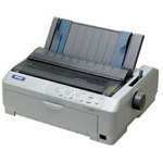 Imprimante matricielle 9 aiguilles