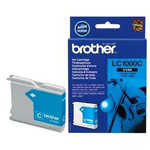 Cartouche imprimante Brother 1 cartouches