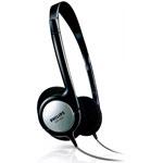 Casque audio Hifi Philips sans Réduction de bruit active