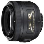 Objectif appareil photo Compatibilité Nikon