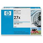 Toner imprimante HP 1 cartouches