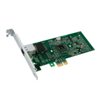 Carte réseau Bus PCI Express 1x