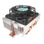 Ventilateur processeur Connecteur 4 Pins Femelle
