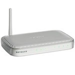 Point d'accès WiFi sans Fonction multimédia