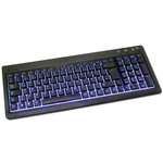 Clavier gamer 104 Touches
