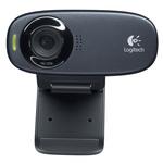 Webcam Logitech sans Autonome
