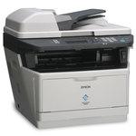 Imprimante multifonction Interface avec l'ordinateur Ethernet - RJ45 Femelle
