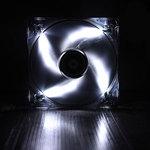 Ventilateur PC Tuning D Blanc
