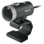 Webcam Microsoft Interface avec l'ordinateur USB 2.0