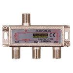 Câble satellite Type d'accessoire Répartiteur