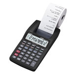 Calculatrice Type de calculatrice Calculatrice imprimante