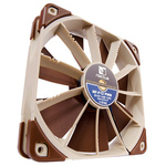 Ventilateur boîtier 300 RPM rotation mini