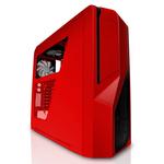 Boîtier PC NZXT Ports d'extensions Oui
