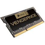 Mémoire PC portable Corsair Fréquence Mémoire DDR3 1600 MHz