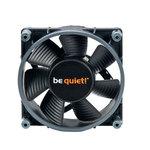 Ventilateur boîtier Be Quiet ! Emplacement de montage boîtier 80 ou 92 ou 120 mm