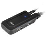 Hub USB / Firewire Akasa