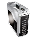 Boîtier PC Cooler Master Ltd Compatibilité radiateur AIO Radiateur 120 mm