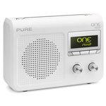 Radio & radio réveil PURE sans Bluetooth