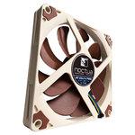 Ventilateur boîtier Noctua Emplacement de montage boîtier 80 ou 92 ou 120 mm