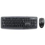 Pack clavier souris Type de Roulette Bidirectionnelle