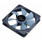 Ventilateur boîtier Akasa Emplacement de montage boîtier 80 ou 92 ou 120 mm