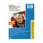 Papier imprimante HP Type de papier Photo