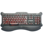 Clavier gamer Norme du clavier AZERTY