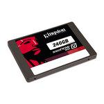 Disque SSD 240 Go Capacité