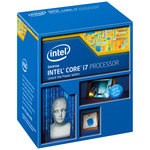 Processeur Intel Compatibilité chipset carte mère Intel H81 Express