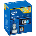 Processeur Intel 4 Threads